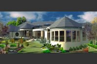 COUNTRY ESTATE LUXURY HOME