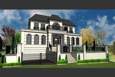 French Provincial Home Carlingford
