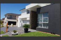 2 Storey Modern Home Design Sydney
