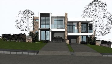 Ultra Modern Duplex Dundas Valley