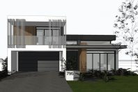 SINGLE STOREY HOME ATTACHED GRANNY FLAT